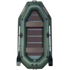 Надувная лодка Kolibri K-280 CT