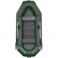 Надувная лодка Kolibri K-280 T