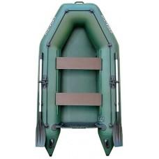 Надувная моторная лодка Kolibri KM-260