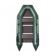 Надувная моторная лодка Kolibri KM-300 D