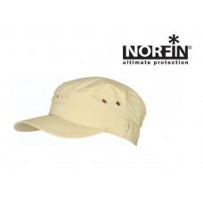 Бейсболка Norfin (нейлон / беж.) 7410