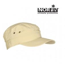 Бейсболка Norfin (Хлопок / беж.) 7420