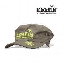 Бейсболка Norfin (хлопок / хаки) 7421