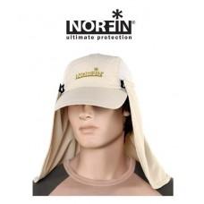 Бейсболка Norfin с защитой шеи  (nylon)