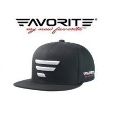 Кепка Favorite 335 черный