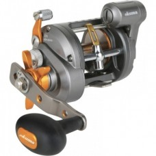 Катушка Okuma Cold Water Line Counter Reel CW-303DLX