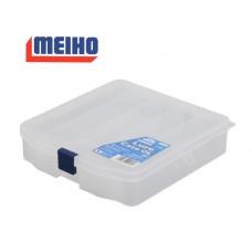 Коробка Meiho Lure Case OL цвет: прозрачный