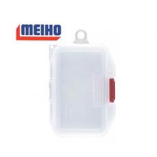Коробка Meiho Multi Case SS(M-SS) цвет:прозрачный