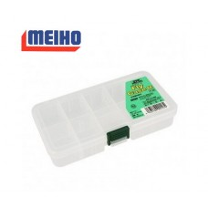 Коробка Meiho Fly Case M (F-M) цвет:прозрачный