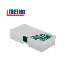 Коробка Meiho Fly Case LL (F-LL) цвет:прозрачный