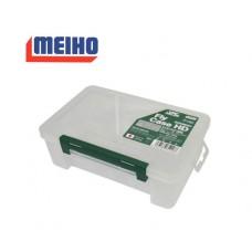 Коробка Meiho Fly Case HD (F-HD) цвет:прозрачный