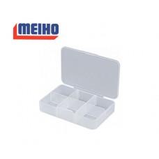 Коробка Meiho FB-11 цвет:прозрачный