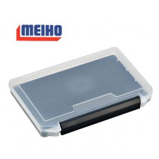 Коробка Meiho SC-3010 (SLIT FORM CASE 3010) clear