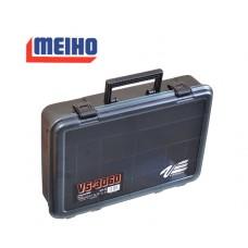 Коробка Meiho VS-3060 цвет:черный