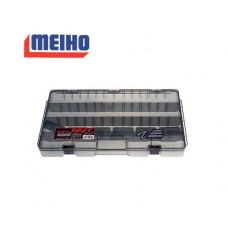 Коробка Meiho VS-3045 цвет:черный