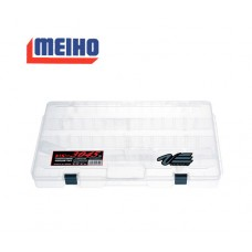Коробка Meiho VS-3045 цвет:прозрачный