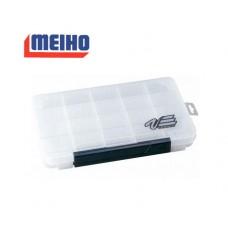 Коробка Meiho VS-3043ND clear