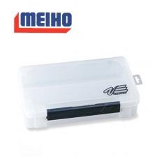 Коробка Meiho VS-3043NDD цвет:прозрачный