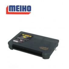 Коробка Meiho VS-3038ND цвет:черный