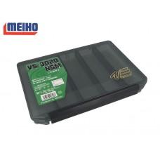 Коробка Meiho VS-3020NSM цвет:черный