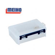 Коробка Meiho VS-800NDDM цвет:прозрачный
