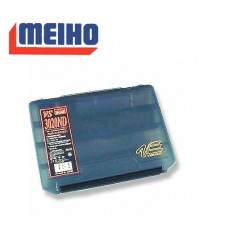 Коробка Meiho VS-3020ND цвет:черный