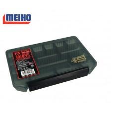 Коробка Meiho VS-3010NS цвет: черный