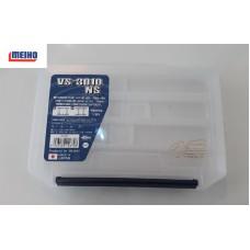 Коробка Meiho VS-3010NS clear