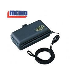 Коробка Meiho VS-310 цвет:черный