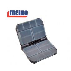 Коробка Meiho VS-388DD цвет:черный