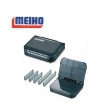 Коробка Meiho VS-318SD цвет:черный