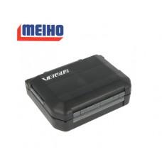 Коробка Meiho VS-318DD цвет:черный