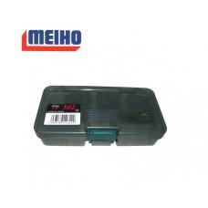 Коробка Meiho VS-502 цвет:черный