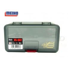 Коробка Meiho VS-902 цвет:черный