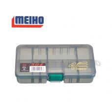 Коробка Meiho VS-504 цвет:черный