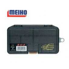 Коробка Meiho VS-804 цвет:черный