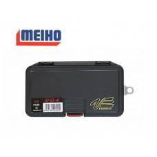 Коробка Meiho VS-904 цвет:черный