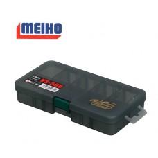 Коробка Meiho VS-506 цвет:черный