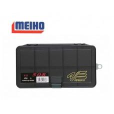Коробка Meiho VS-508 цвет:черный