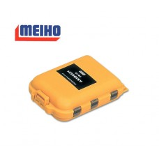 Коробка Meiho FB-10 AKIOKUN цвет: жёлтый