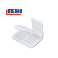Коробка Meiho FB-2 цвет:прозрачный