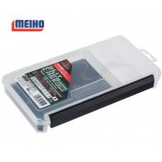 Коробка Meiho SC-820 (SLIT FORM CASE 820) цвет:прозрачный