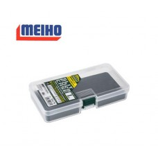 Коробка Meiho SC-L (SLIT FORM CASE SC-L) цвет:прозрачный