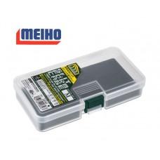 Коробка Meiho SC-M (SLIT FORM CASE SC-M) цвет:прозрачный
