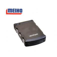 Коробка Meiho Versus VS-315 DD Pearl Black