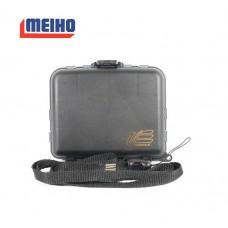 Коробка Meiho Versus VS-320 цвет: черный