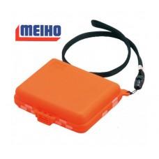 Коробка Meiho FB-20 цвет:оранжевый