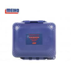 Коробка Meiho FB-470 Navy