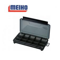 Коробка Meiho VS-820ND Versus Black цвет:черный