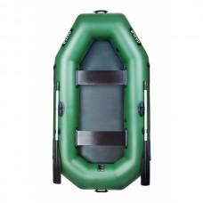 Надувная лодка Ладья ЛТ-250ЕС